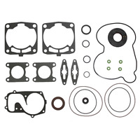 Sports Parts Inc.Complete Gasket Set~2007 Polaris 600 HO CFI SwitchBack
