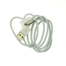 qualità ORIGINALE USB DATI CARICABATTERIE CAVO PER APPLE IPHONE 4 Sync cavo GG