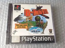 B Movie Pal Ps1 Nuovo Sigillato Sealed Playstation 1