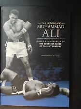 The Legend of Muhammad Ali -Images and Memorabilia of the Greatest Boxing Legend