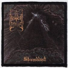 DIMMU BORGIR PATCH / SPEED-THRASH-BLACK-DEATH METAL