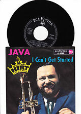 "7"" - Al Hirt - I Can´t Get Started -------"