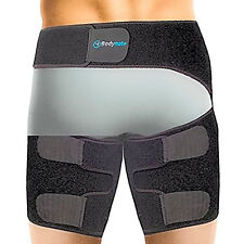 Stabilizing Lower Back Brace Support Belt Breathable Lumbar Pain Relief Disc NEW