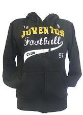 Felpa Juve da Donna con Stampa Oro - Prodotto Ufficiale Juventus