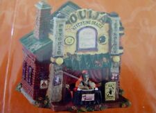 Dept 56 Halloween Ouija The Mystifying Oracle 4054974 NEW in Box Lit Building