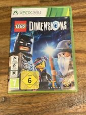 Xbox 360 - Lego Dimensions - Game Only