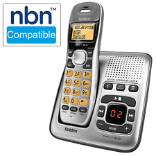 Cordless Home Telephones with 1 Handsets DECT 6 0 Handset
