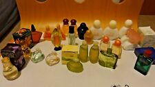 Yves Rocher Mini Perfumes WOMEN'S EDT EDP TRAVELSize FREE SHIP FOR 2 BOTTLES