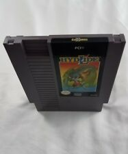 HYDLIDE NES NINTENDO GAME CART ONLY GOOD CONDITION