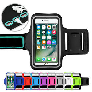 Sports Gym Armband Case Running Exercise for Apple iPhone 12 mini Pro Max 11 XS