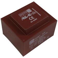 myrra 44381 Trafo 230V Printtrafo 30VA 2x12V 2x1,25A Transformator 855817