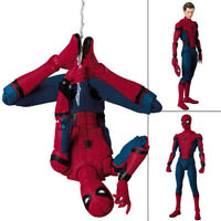 18cm PVC Toy Action Figure Spider Man Figurine Model Anime Movie Figure Toys