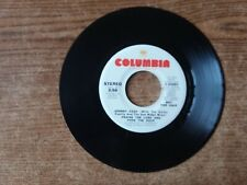 1973 PROMO VG++JOHNNY CASH Praise The Lord And Pass The Soup 45890 45