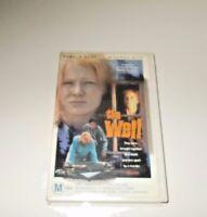 The Well 1997 VHS Pal Miranda Otto Samantha Lang