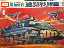 IMAI GERRY ANDERSON CAPTAIN SCARLET SPECTRUM PURSUIT VEHICLE KIT THUNDERBIRDS