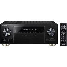 Pioneer VSX-1131 7.2-Channel AV Receiver with MCACC, built-in Bluetooth & Wi-Fi
