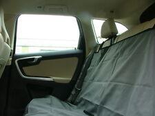 IMPERMEABILE PREMIUM LAVABILE UNIVERSALE POSTERIORE AUTO COPRISEDILI FORD Vauxhall VW MAZDA