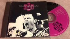 BIG COUNTRY / WITHOUT THE AID OF A SAFETY NET - CD (printed in Italy 1994)