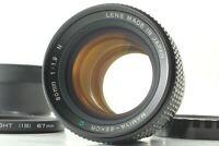 【EXC+5】 Mamiya Sekor C 80mm F/1.9 N For M645 Super 1000S Pro TL From JAPAN #1506