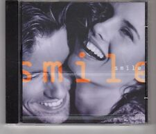 (HH892) Smile, 12 tracks various artists - 1998 Ford Direct CD