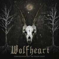 Wolfheart - Constellation De The Black Lig Neuf CD
