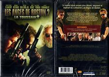 DVD - LES ANGES DE BOSTON 2 La Toussaint - Flanery,Fonda,Benz,Reedus - NEUF