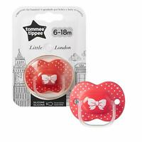 Tommee Tippee Little London 6-18m Rouge