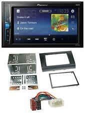 Pioneer 2DIN MP3 USB AUX Autoradio für Suzuki Swift (2005-2010)