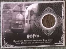 P1 Hedwig's Pearch Prop Trading Card Harry Potter Philosopher's Stone PS SS MM2