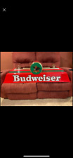 New listing Budweiser vintage pool table light