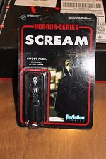 Horror Block Funko Reaction Scream Ghostface June Horror Block