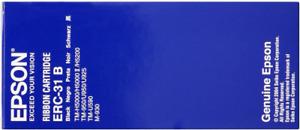 Originale Epson Nastro colorato nero C43S015369 ERC-31B