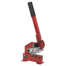 3S/4R Sealey Metal Cutting Shears 4mm Capacity 10mm Round [Sheet Metal Tools]