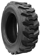 4 Tires 10 165 Tires El78 Skid Steer Loader 10pr Tire 10165 Westlake 10165