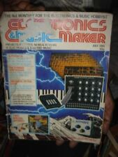 INDIA RARE & OLD - ELECTRONICS  MAGAZINES  - 3  IN 1 LOT  IN ENGLISH