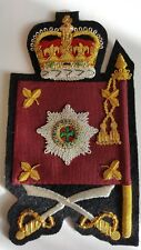 Colour Badge Guards Division (Irish Guards)