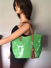 Bag Purse Two Piece Fashion Designer Lime Green Fringe Stylish Trendy Slick Chic