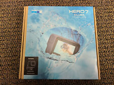 Brand New GoPro HERO7 Silver Waterproof Digital Camera 4K HD Video CHDHC-601