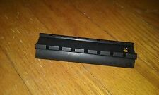 SKS Top Receiver Cover tap and screw scope mount rail Y10