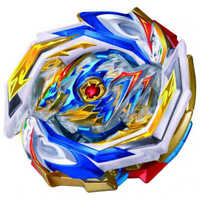 Fire Plate B-154 Beyblade Burst GT DX Booster Imperial Dragon Spinning Top Gyro