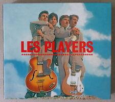 2 CD DIGIPACK    ***  LES PLAYERS. L'INTÉGRALE  ***  MAGIC RECORDS 2000