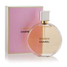 Chanel Chance EDP Perfume 3.4 oz/100ml New Sealed!