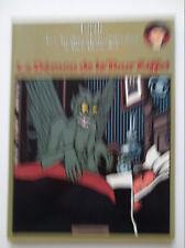 EO 1976 (très bel état) - Adèle Blanc-Sec 2 (le démon de la Tour Eiffel) - Tardi