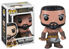 #04 FUNKO POP! GAME OF THRONES: KHAL DROGO