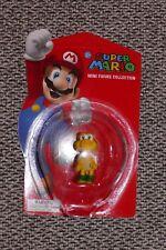 """Super Mario """"Koopa"""" Mini Figur Nintendo Figure new Brothers Sammelfigur"""