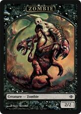 4 Zombie token, Shards of Alara