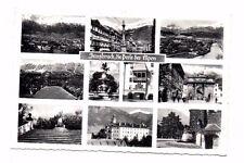 Austria - Innsbruck, die Perle der Alpen - Postcard Franked 1955
