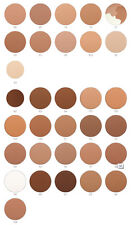 Inglot - Freedom System Pressed Powder Round Refill & Palettes -
