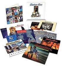 "Status Quo - The Vinyl Singles Collection 1984-1989 [New 7"" Vinyl] Boxed Set"