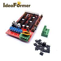 1Pcs 3D printer Ramps 1.4 Controller Panel for Arduino Reprap Mendel Prusa